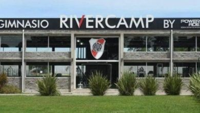 Photo of RIVER NO ESTA AUTORIZADO DE HACER DE LOCAL EN EZEIZA